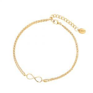 Armbänder 333 Gold